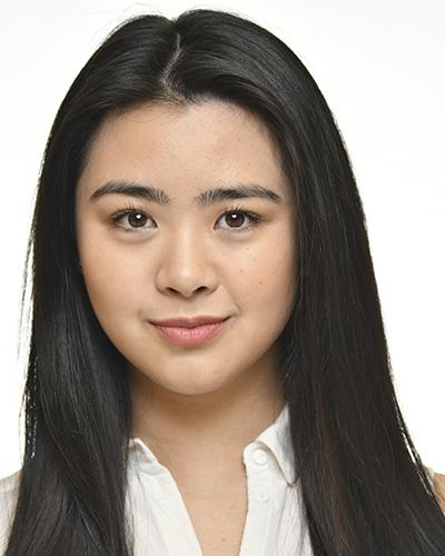 Chloe Legaspi