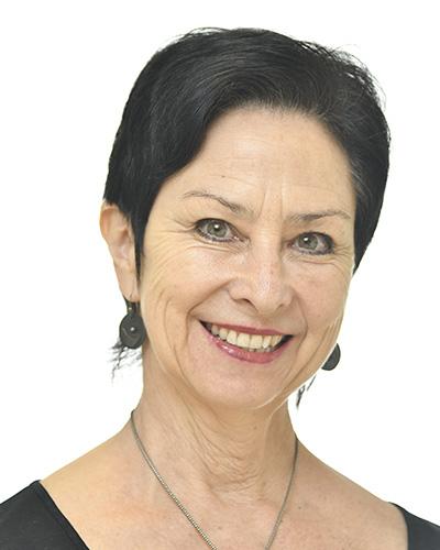 Muriel Teague
