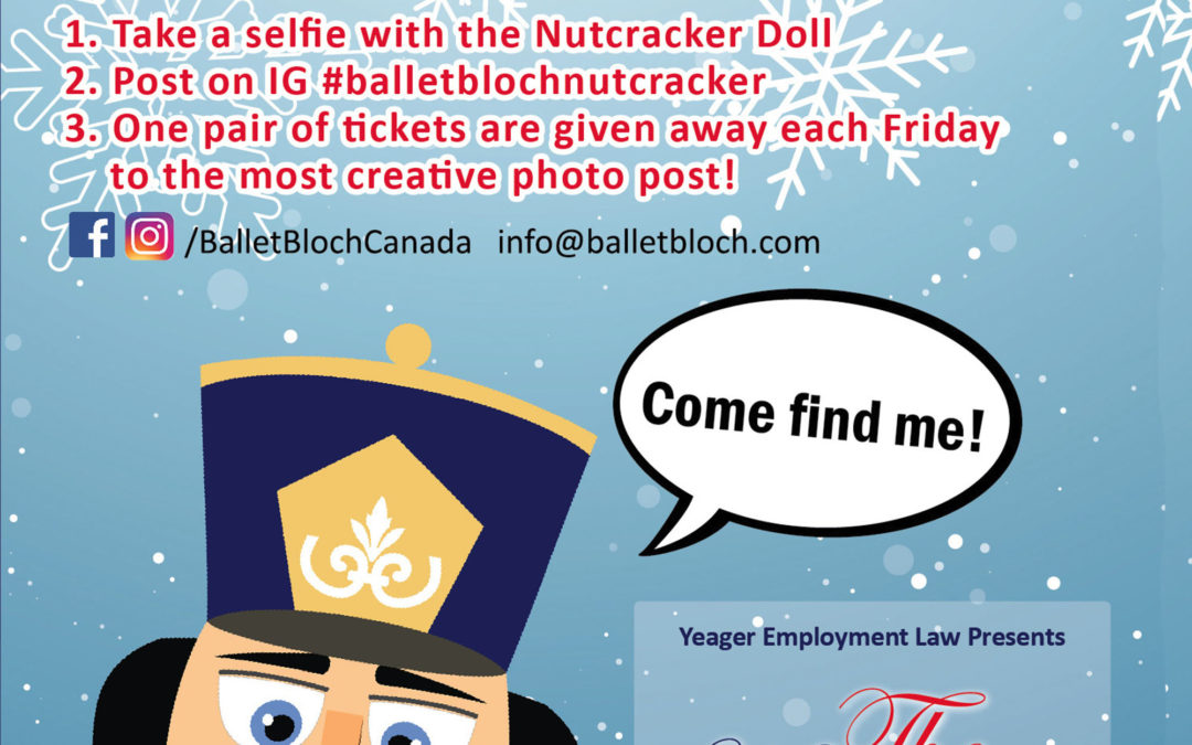 Find the Nutcracker!