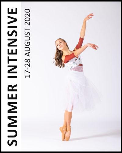 Summer Intensive – August